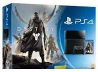Consoles PS4