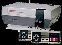 Nintendo NES Retro Pas cher